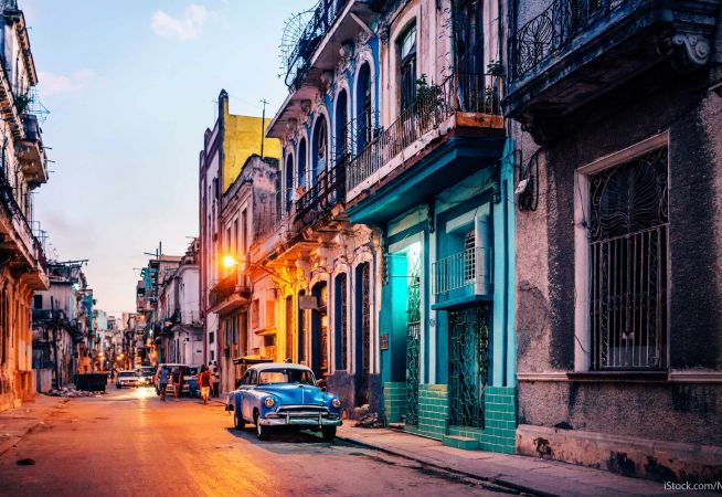 Luxury Holidays to Cuba with Classic Resorts