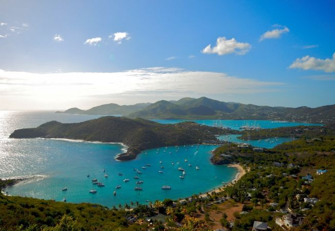 Luxury Holidays to Antigua with Classic Resorts