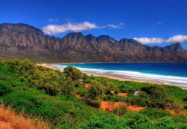 Luxury Holidays to South Africa with Classic Resorts
