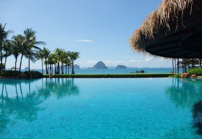 Luxury Holidays to Thailand with Classic Resorts