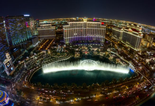 Luxury Holidays to Las Vegas with Classic Resorts
