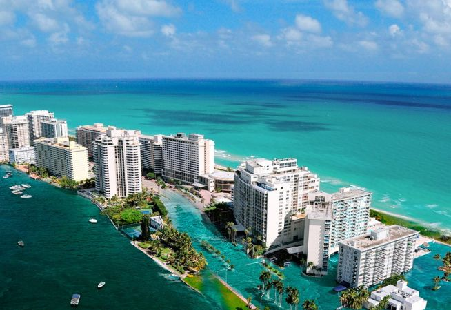 Luxury Holidays to Miami with Classic Resorts