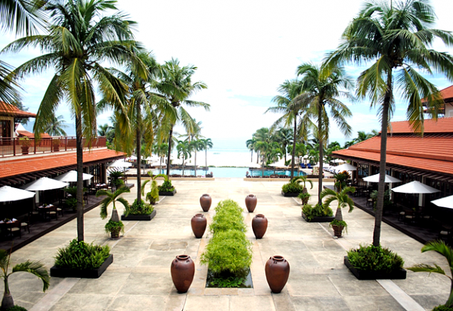 Furama Resort, Danang