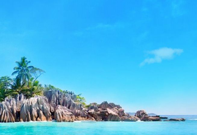 Seychelles Holidays - Perfect Beach