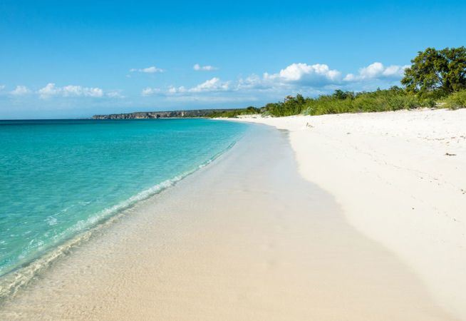 Dominican Republic Holidays - amazing beach