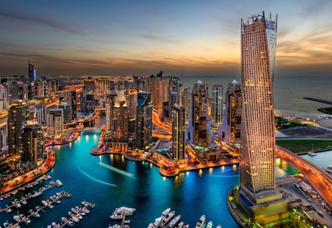 Luxury Holidays to Dubai with Classic Resorts