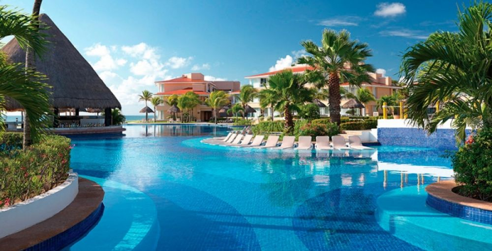 Moon Palace Golf & Spa Resort Cancun