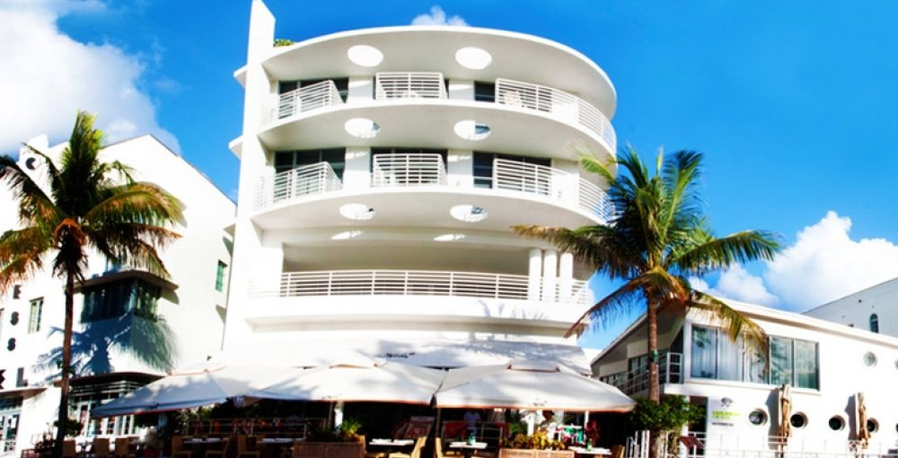 The Congress Hotel South Beach