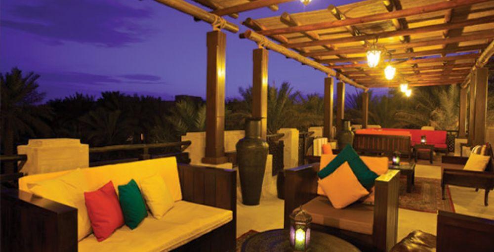 Classic Resorts | Bab Al Shams Desert Resort & Spa