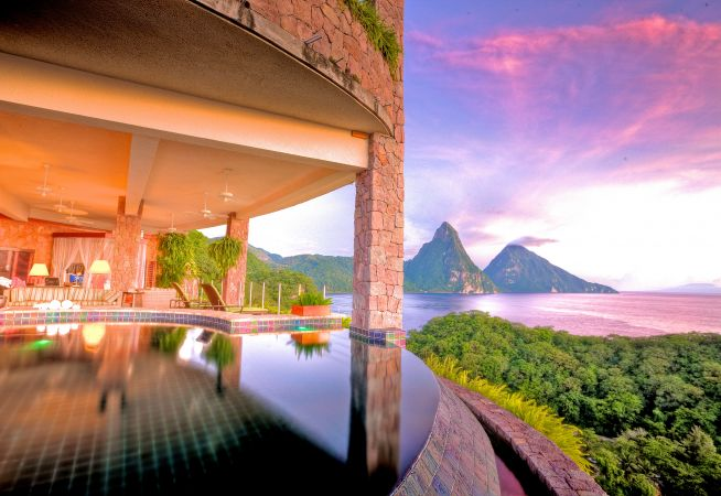 Royal St. Lucia