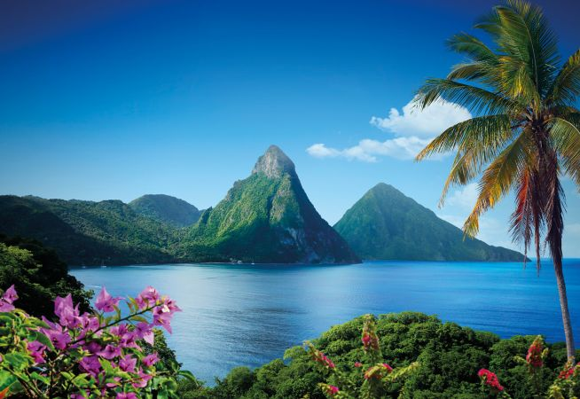 St Lucia Holidays with Classic Resorts