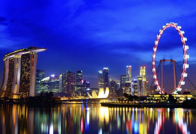 Luxury Holidays to Singapore with Classic Resorts