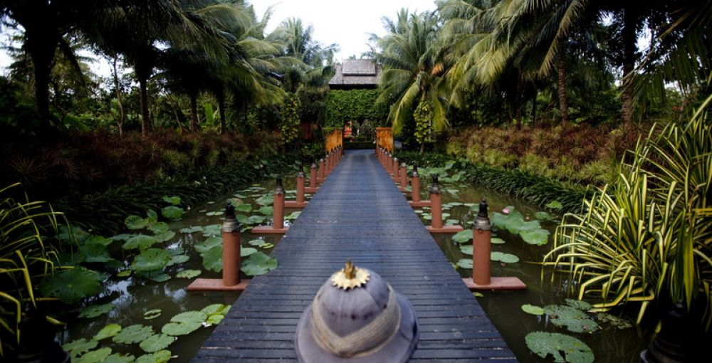 Anantara Bophut Samui Resort & Spa