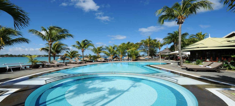 Classic Resorts   Veranda Grand Baie Hotel & Spa